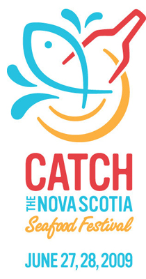CATCH: The Nova Scotia Seafood Festival