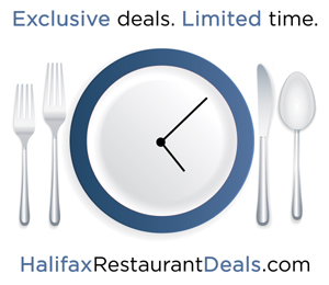 Halifax Restaurant Deals