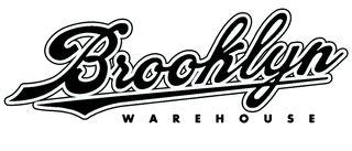 Brooklyn Warehouse